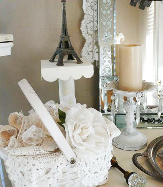 dainty details from rosegardenromantic.blogspot.com