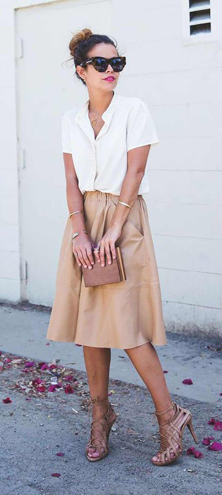 stylish work office outfits for the summer
