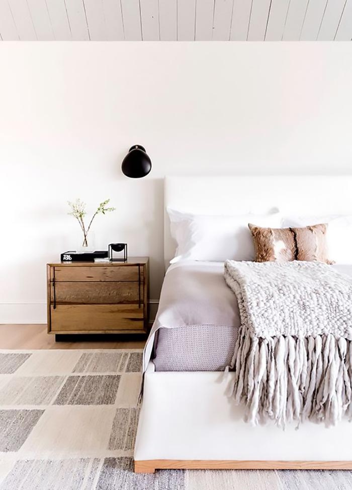 How to have a cozy and beautiful bedroom