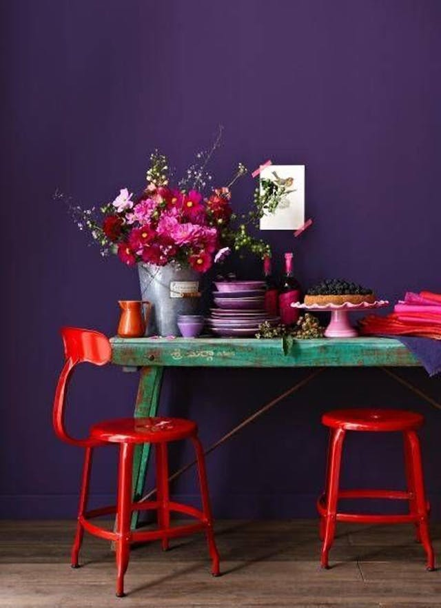 color of the year Pantone 2018