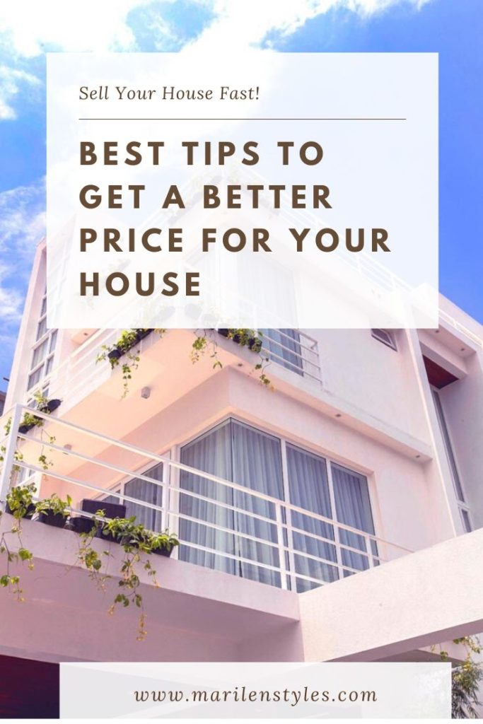 better price for house