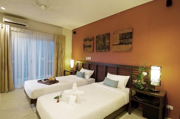 7 Stones Luxury Resort Boracay